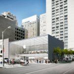 Apple Store de San Francisco : ouverture prévue ce week-end