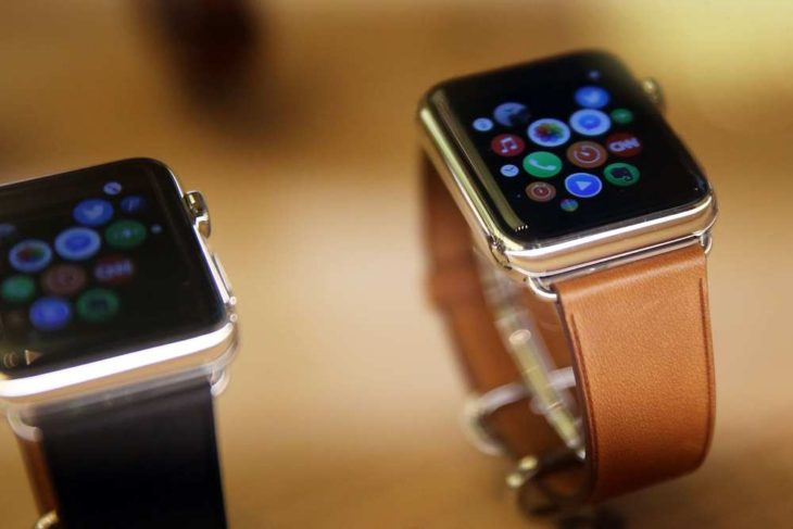 Apple Watch : 2,2 millions d'exemplaires vendus au 1er trimestre ?