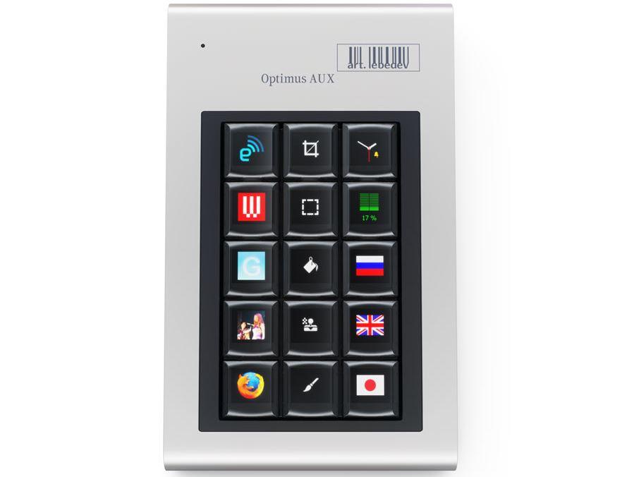 clavier-ecran-oled-optimus
