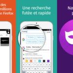 App store : Firefox iOS passe en version 4.0