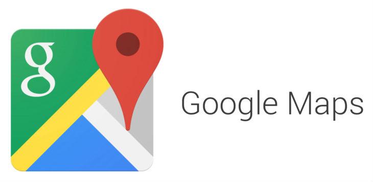 Google Maps : compatibilité iOS 10 et refonte des widgets