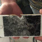 Un iPhone 6 arrête une balle et sauve la vie d'un soldat