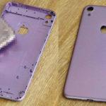 iPhone 7 : quatre haut-parleurs et un flash sous l'APN ?