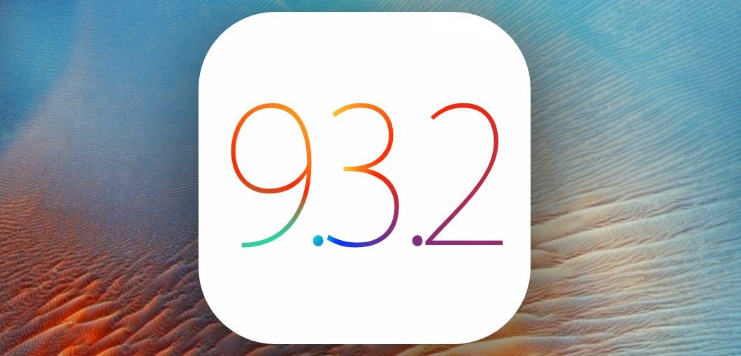 Télécharger iOS 9.3.2 sur iPhone, iPad & iPod Touch