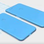 iPhone 7 et 7 Plus : un premier rendu 3D en vidéo