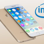 iPhone de 2018 : Intel pourrait produire le processeur A12 d'Apple