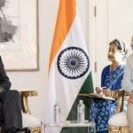 Apple : Tim Cook va rencontrer le 1er ministre Narendra Modi en Inde