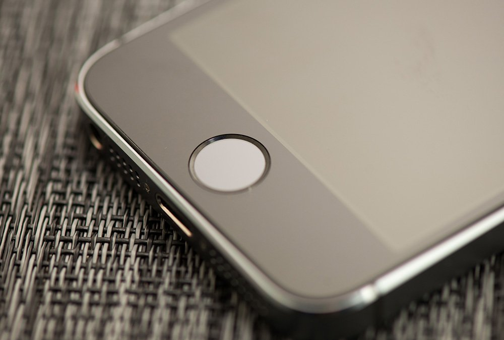 touch id iphone - iPhone 7 : finalement un bouton Home Force Touch ?