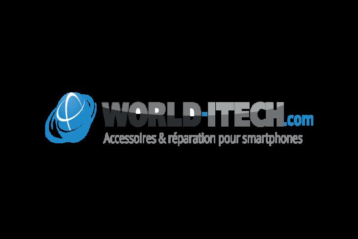 World iTech : accessoires et pièces détachées pour iPhone & iPad
