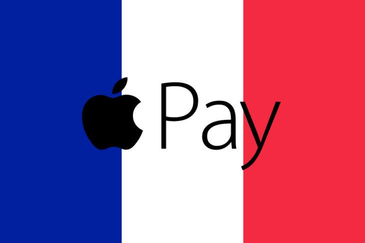 Apple Pay : une sortie en France le 19 juillet ?