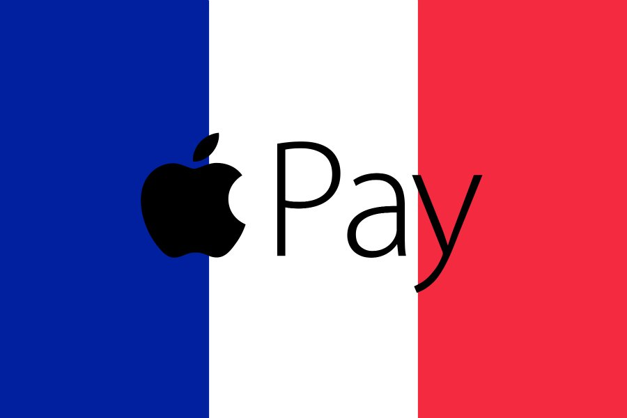 Apple Pay France - Apple Pay : une sortie en France le 19 juillet ?