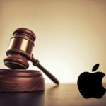 Violation de brevet : Apple condamnée à payer 25 millions de dollars