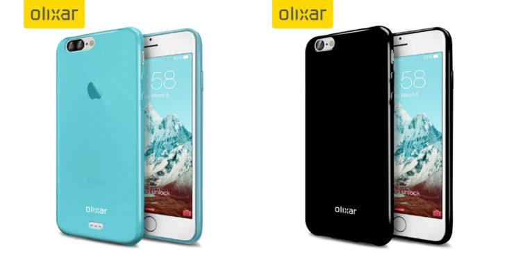 iPhone 7 & 7 Plus : les coques déjà prêtes chez les fabricants