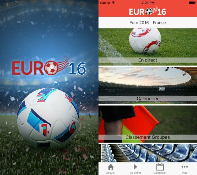 Euro-2016-Championnat-Europe-Football-Application