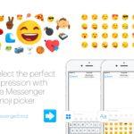 Facebook Messenger : 1500 nouveaux Emoji plus diversifiés