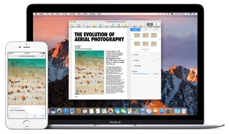 macOS Sierra : liste des Mac compatibles