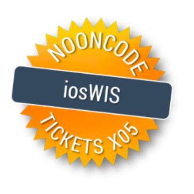 NoonCode-ios-wis