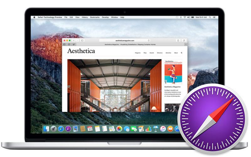 Safari-Technology-Preview-Mac