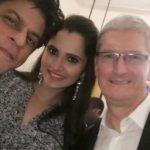 Une star de Bollywood pour représenter Apple en Inde ?