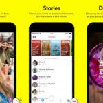 Snapchat : les Stories et Discover font peau neuve