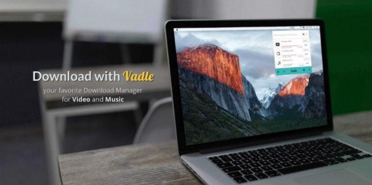 Vadle : télécharger simplement des vidéos et musiques sur Mac