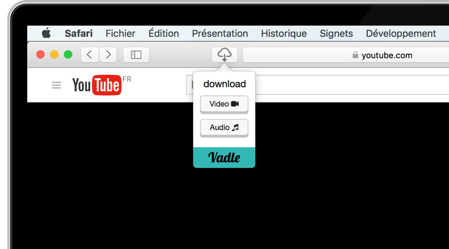 Vadle-YouTube-Mac