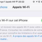iPhone 6S & SE : les appels WiFi arrivent chez Orange & Sosh