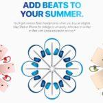 Back to School 2016 : Apple offre un casque Beats pour l'achat d'un Mac