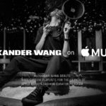 Apple Music : des playlists « Fashion » par Alexander Wang