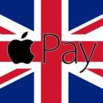 Apple Pay au Royaume-Uni : les paiements illimités arrivent
