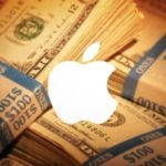 apple resultats financiers 150x150 - Apple : près de 800 millions de comptes iTunes