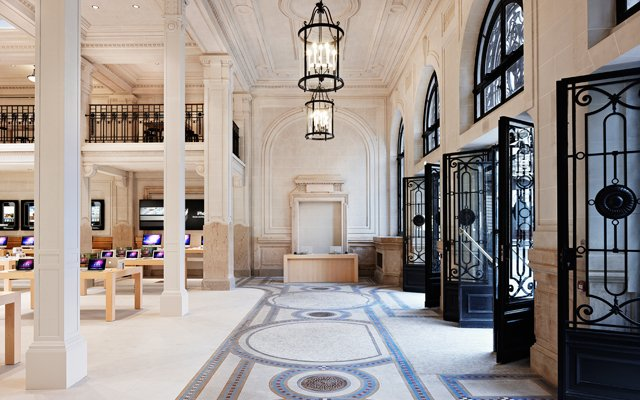 apple-store-opera-paris