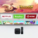 Apple TV 4 : les applications déjà installées masquées de l'App Store