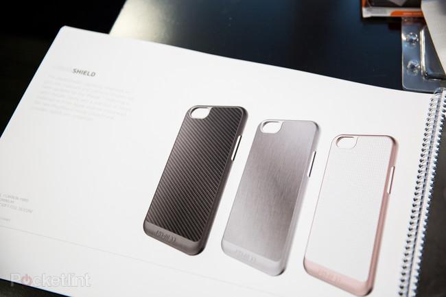 iPhone 6S : des coques d'iPhone 7 s'adaptent parfaitement