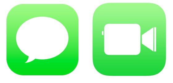 facetime imessage - Brevets : VirnetX veut bloquer FaceTime & iMessage d'Apple