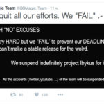 Jailbreak iOS 9.3 : GSMagic abandonne son projet Ibykus
