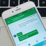 App Store : Hangouts débarque en version 10 sur iOS
