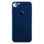 iPhone 7 : un coloris Bleu Foncé à la place du Gris Sidéral ?