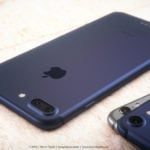iPhone 7 Plus : le double capteur photo finalement absent ?