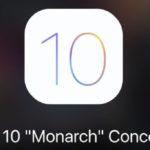 iOS 10 : un concept vidéo axé sur la customisation