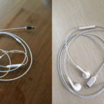 iPhone 7 : des écouteurs EarPods avec prise Lightning (photos) ?