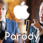 Siri sur l'iPhone 6S : la publicité d'Apple dans la vie réelle…