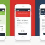 SAIP : l'app du Ministère de l'Intérieur pour s'informer en cas d'attentats