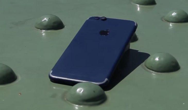 Insolite : comment transformer l'iPhone 6S en iPhone 7 ?