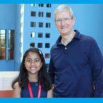 WWDC 2016 : le plus jeune développeur est une fille de 9 ans