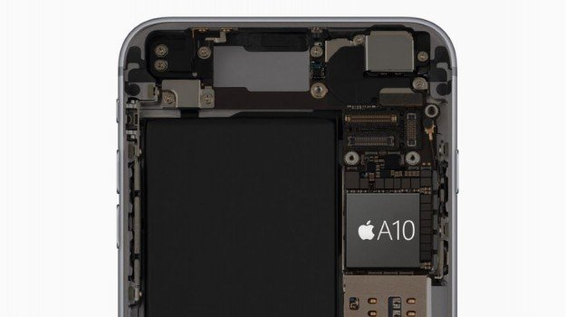 iPhone 7 : la production de la puce A10 pourrait rapporter gros à TSMC