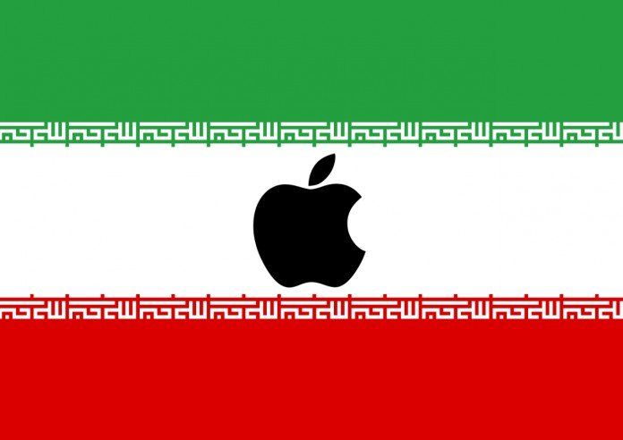 Apple-Iran