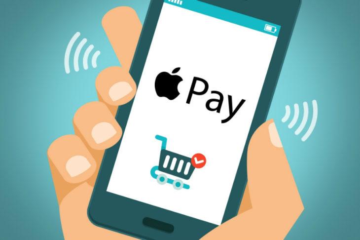 Apple Pay est désormais disponible en Suisse