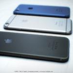 iPhone 7 : le minimum de 32 Go confirmé ?