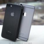 iPhone 7 : date des précommandes avancée au 9 septembre ?